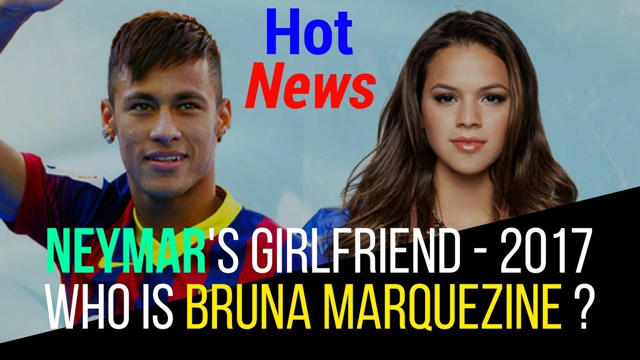 who is bruna marquezine dating now Neymar appears to have reignited his relationship with former flame bruna marquezine the brazil star rushed to the maracana stands to hug bruna after winning olympic gold against germany on saturday.
