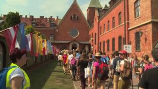 World Youth Day 2016 #9-Sights & Sounds