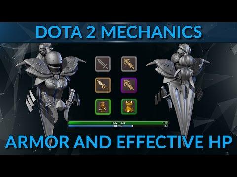 dota 2 matchmaking mechanics