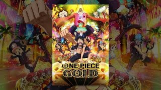 One Piece Gold (VF)