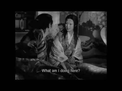 UGETSU (1953)  - Machikyo Kyo as  Lady Wakasa