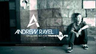Andrew Rayel - Exclusive Set for Trance4Life