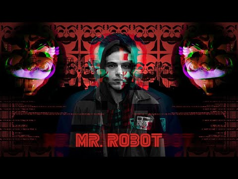 Mr.  Robot Best Hack Hacking Into Virtual Reality . . .