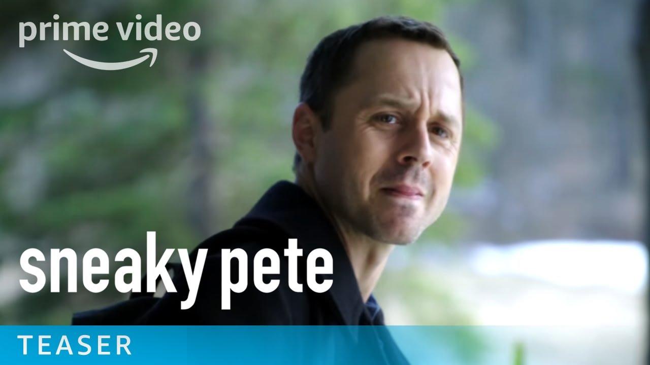 sneaky pete staffel 4