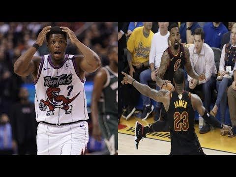 """NBA """"Lowest IQ"""" MOMENTS"""