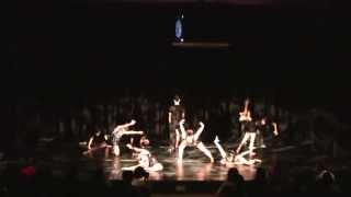 "Triple 8 Dance Company - Flashback: ""Unstoppable"" - Sarina Huang"