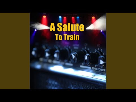 Give Myself To You (Made Famous by Train)