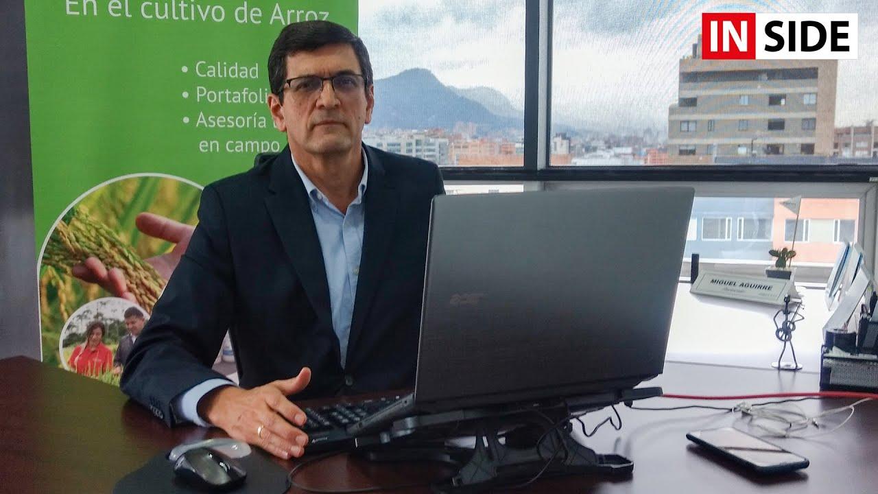 Miguel Aguirre