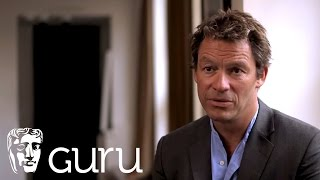 Dominic West: Big Questions