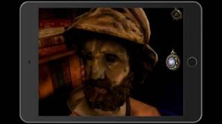 Игра The House of da Vinci геймплей (gameplay)