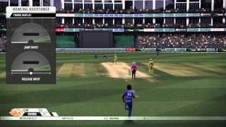 Don Bradman Cricket 14 PC DBC 14 Fan Group Final Match | 1080p