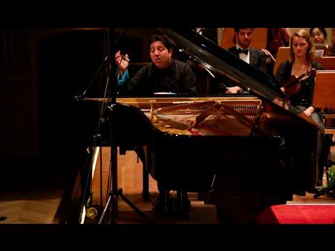 Rhapsody in Blue - Gershwin + Summertime   Fazıl SAY   junge norddeutsche philharmonie