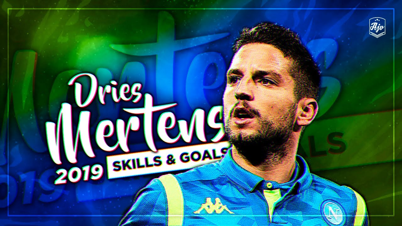 D  MERTENS Abilities of Max Level & Skills | PES Mobile 2019