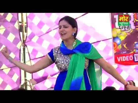 Sapna Dance    Na Maar Maroda Ho    New Haryanvi Dance 2018
