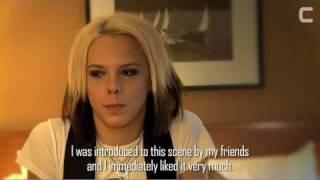 CINEMA BIZARRE - CBTV 02 - THE SCENE YouTube Videos