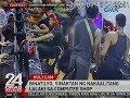 24 Oras: Binatilyo, sinaktan ng nakaalitang lalaki sa computer shop