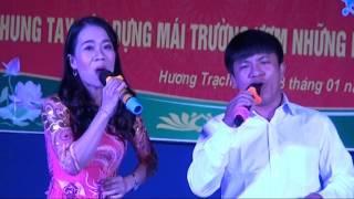 Truong Mam non Huong Trach
