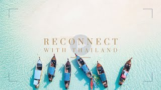 Elegant Resorts | Reconnect With Thailand