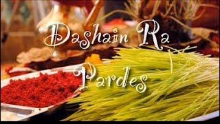 Dashain Ra Pardes-Shankar Shrestha Nepali hip hop