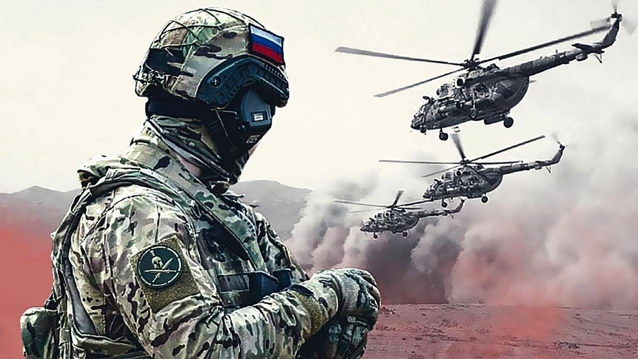 """Russian Army - """"Kavkaz 2020"""" 