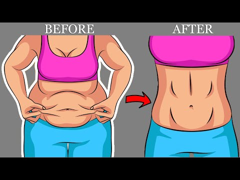 5 Simple Exercises To Lose Love Handles In 3 Days Just 3 Minutes Lose Love Handles Youtube