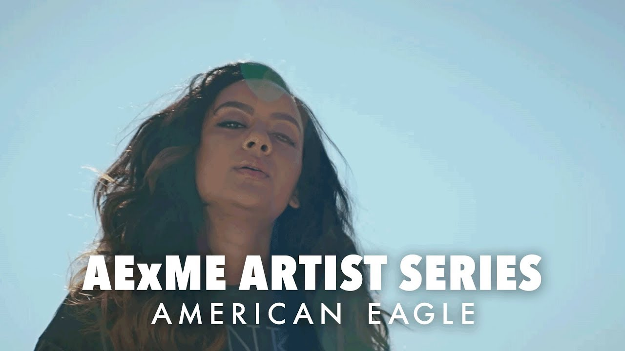 Bibi Bourelly's Style | AExME Artist Series | American Eagle