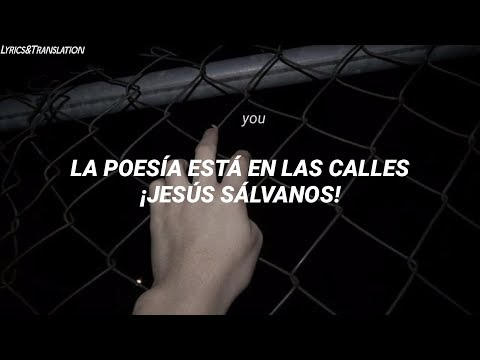 The 1975 - Love It If We Made It // Traducción Al Español ; Sub.
