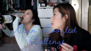 Blindfolded Bean Boozled Challenge (Harry Potter Edition) w/ MinsFAB Thumbnail