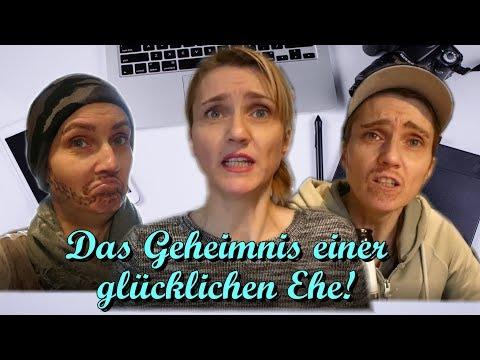 Das Geheimnis einer glücklichen Ehe!   Der YTForum.de Adventskalender Törchen 17   Sketch   Comedy