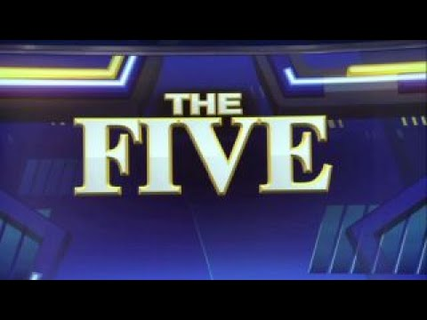 Happy birthday to 'The Five'