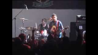 Stiff Little Fingers - Holidays in the Sun 2002, Dublin