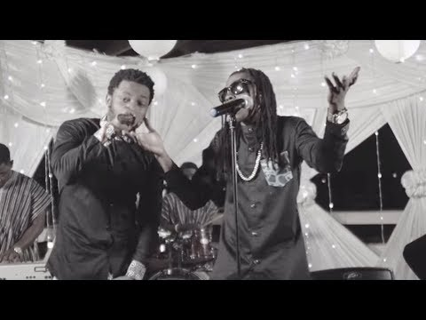 Watch or Download Music Video - R2Bees - Makoma (Official Video)