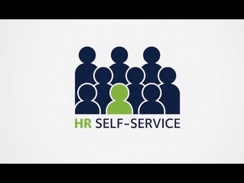 HR Self-Service | Staff Gateway