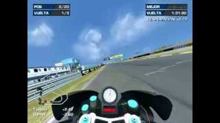 Moto GP 3 Ultimate Racing Technology Gameplay