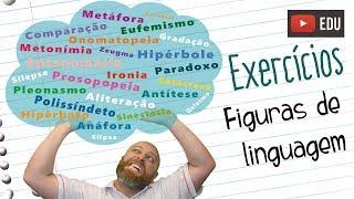 Exercícios sobre figuras de linguagem para 7ª série com gabarito