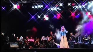 Lene Siel - Don't cry for me Argentina (live)