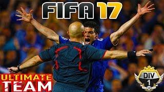 Arbitrii Lovesc Din Nou , Suntem Furati Pe Fata - FIFA 17 Ultimate Team