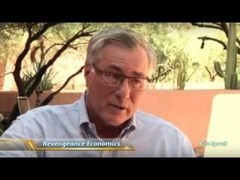 Eric Sprott 23 June 2017 the global economy, gold and silver