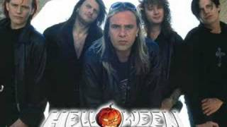 Helloween - Heavy Metal is the Law