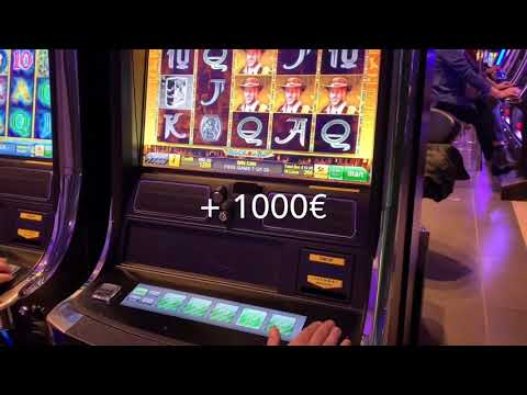 Diamond valley pro spelautomat