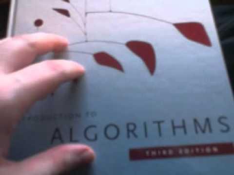Book Collection: Algorithms