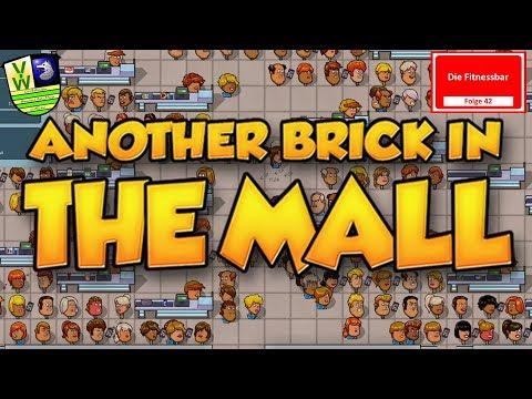 Die Fitnessbar | Another Brick In The Mall #42 | VanDeWulfen