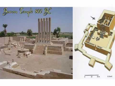 Pre-Islamic Arabic Architecture