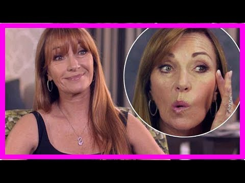 Jane Seymour, 67, says it was 'important' for her to model for Playboy