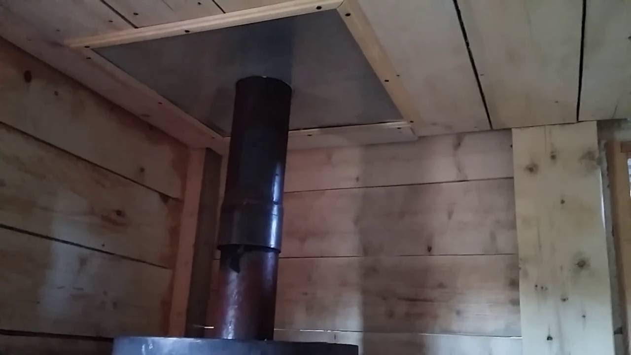 Баня своими руками недорого видео фото 265