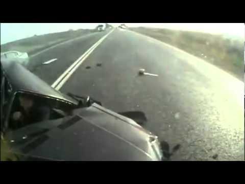 Video  Tai nạn giao thông
