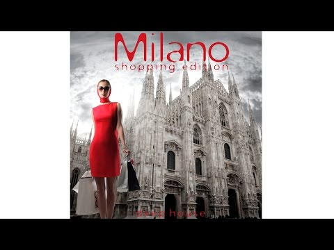 "Milano ""Shopping and Fashion Edition"""