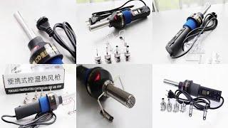 Все инструменты для домашнего мастера Термофен 8018LCD из Китая с Алиэкспресс с отзывами(, 2016-01-02T18:26:40.000Z)