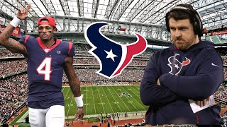 Houston Texans Offense Will SHOCK the NFL