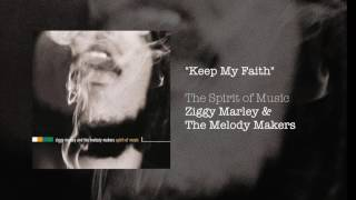 Watch Ziggy Marley Keep My Faith video